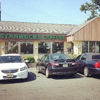 Photo taken at Starbucks by Bryan C. on 6/23/2013
