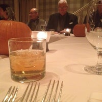 Photo taken at Valley - Restaurant at The Garrison by Tracy S. on 11/9/2013