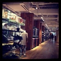 Photo taken at MUJI by chico on 9/17/2012