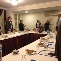 Photo taken at Lions Club Toplantı Odası by Selin Y. on 4/4/2013