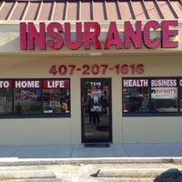 Photo taken at Floridian Insurance Agency by Nader Z. on 5/14/2015