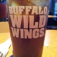 Photo taken at Buffalo Wild Wings by Ron R. on 7/4/2013