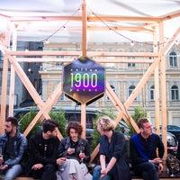 Снимок сделан в 1900 coffee point пользователем 1900 coffee point 7/1/2015