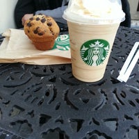 Photo taken at Starbucks by Andrea_RM J. on 8/18/2013