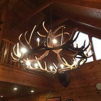 Foto tirada no(a) Aunt Bug's Cabin Rentals por Virath P. em 6/27/2016