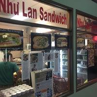 Photo taken at Nhu Lan Sandwich by Virath P. on 7/3/2017