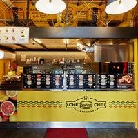 Photo taken at Che Che Bistro Cafe by Che Che Bistro Cafe on 3/27/2017