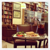 Photo taken at The Reading Room by Kai C. on 5/6/2013