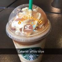 Photo taken at Starbucks by Cora on 8/4/2016