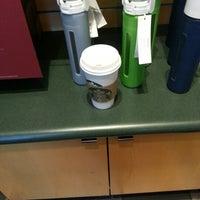 Photo taken at Starbucks by Cora on 1/2/2013