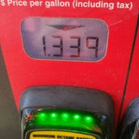 Photo taken at King Soopers Fuel Center by Amy S. on 1/4/2016