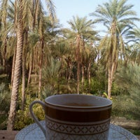Photo taken at Oasis Tozeur by Inès :. on 3/22/2016