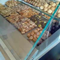 Photo taken at Patisserie fany by Inès :. on 5/3/2013