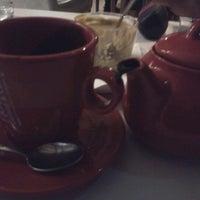 1/25/2013 tarihinde Inès :.ziyaretçi tarafından Franco Gelato & Caffè'de çekilen fotoğraf