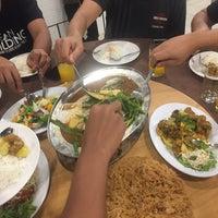 Photo taken at Keng Som Restaurant by Asyraf A. on 3/25/2018