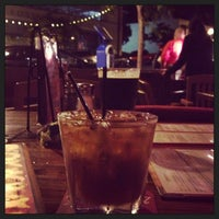 Photo taken at Winchester's Grill & Saloon by Klaudia L. on 5/11/2013