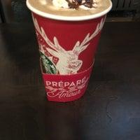 Photo taken at Starbucks by Lou O. on 11/14/2016