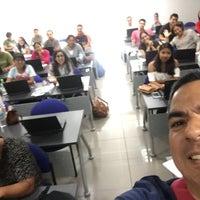 Photo taken at Asociación de Exportadores - ADEX by Ubaldo L. on 5/7/2016
