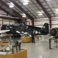 Photo taken at National Museum Of World War II Aviation by Matt M. on 1/12/2017