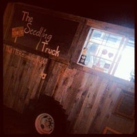 Photo taken at The Midway Food Park by Matthew W. on 10/18/2013