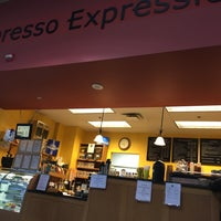 Photo taken at Espresso Expressions by Nicholas Z. on 12/22/2017