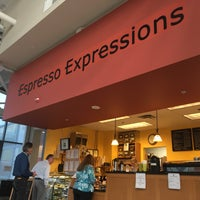 Photo taken at Espresso Expressions by Nicholas Z. on 3/30/2016