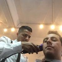 Foto tomada en The Barber's Spa México (Col. Juárez) por Gerardo C. el 2/25/2017