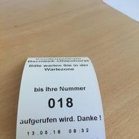 Photo taken at Kundenzentrum Barmbek-Uhlenhorst by Christian H. on 5/13/2016