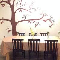 Photo taken at PubliQue Wine & Dine by Biebie H. on 9/24/2014