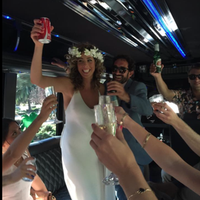 Photo taken at Top Dog Limo Bus, Inc. by Top Dog Limo Bus, Inc. on 5/15/2015