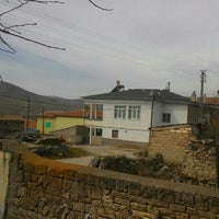 Photo taken at culha köyü by Onur T. on 3/24/2016
