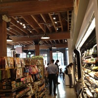 Photo taken at Small Foods by Karan W. on 5/13/2013