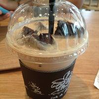 Photo taken at Cafe De Aya by Hyeibeen N. on 6/8/2013