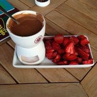 5/11/2013 tarihinde Selin F.ziyaretçi tarafından Kahve Dünyası'de çekilen fotoğraf