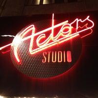 Photo taken at Actor's Studio Wien by Manuel B. on 12/29/2012