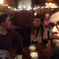 Photo taken at Fuller's Ale & Pie House by George N. on 1/12/2018