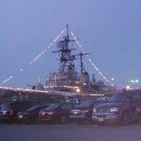 Photo taken at Washington Navy Yard by Naomi W. on 9/25/2012