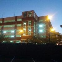 Photo taken at Washington Navy Yard by Naomi W. on 10/5/2012