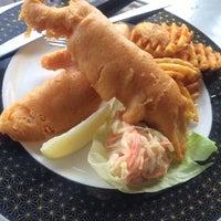 Photo taken at Ocean Spoon Dining by Juliet R. on 11/3/2013