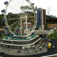 Photo taken at LEGOLAND Malaysia by Juliet R. on 4/6/2013