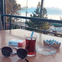 4/2/2018 tarihinde İhsan Kyziyaretçi tarafından Wind Coffee & Lounge'de çekilen fotoğraf