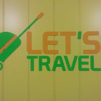 Photo taken at Let's Travel by Vadim L. on 12/23/2012