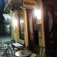 Photo taken at Havana by Emil M. on 5/4/2014