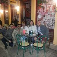 Photo taken at Havana by Emil M. on 5/1/2014