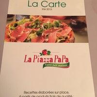 Photo prise au Pizza Capri par Saad A. le9/12/2015