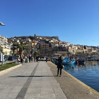 Photo taken at Kavala by Cyn on 1/6/2018