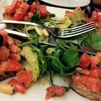 """Das Foto wurde bei Restaurant """"Zum Schmale Wurf"""" von Karen C. am 6/4/2015 aufgenommen"""
