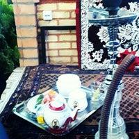 Photo taken at Salar Restaurant | رستوران سالار by closeee e. on 1/22/2016