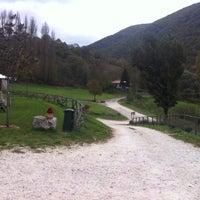 Foto scattata a La Valle Del Sambuco da Michela D. il 11/3/2013