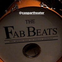 Photo taken at The Fab Beats Proberaum by Nick W. on 6/14/2018